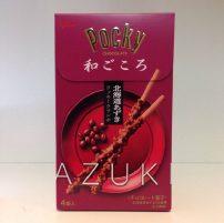 AZUK WO POCKY